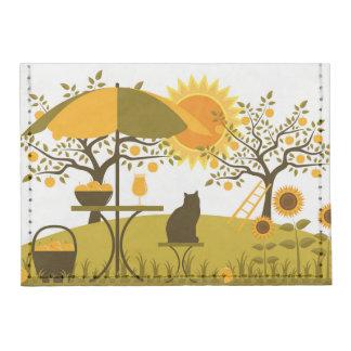 Apple Harvest Tyvek® Card Wallet