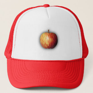 Apple hat by rafi talby