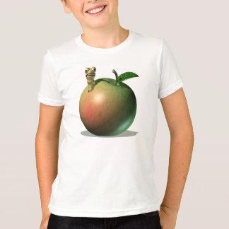Apple & Hungry Grub T-Shirts