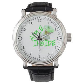 Apple Inside Watch