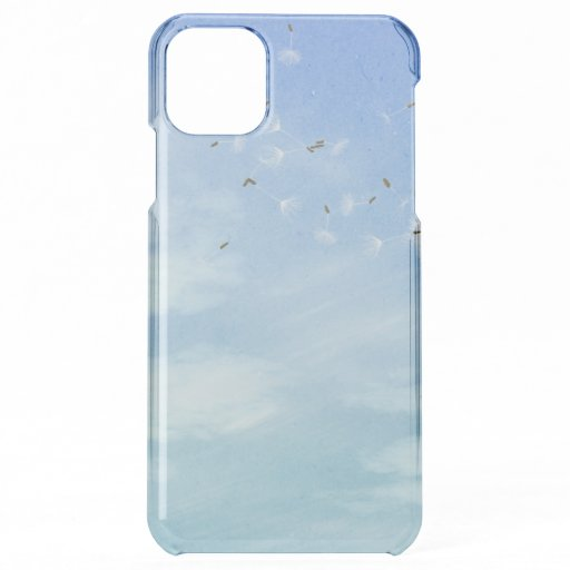 Apple iPhone 11 Pro Max Clearly Deflector Case