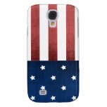 Apple iPhone 3G/3GS Stars And Stripes Case Galaxy S4 Covers