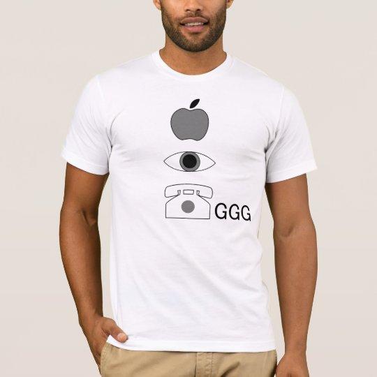 Apple IPhone 3G T-Shirt