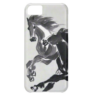 Apple iPhone 5 Horse Case Cover Snap On Faceplate iPhone 5C Case