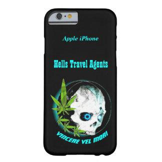 Apple iPhone 6/6S Case (REPR) **NOT PLUS SIZE**