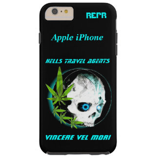 Apple iPhone 6/6S+ Case (REPR) *NOT STANDARD SIZE*