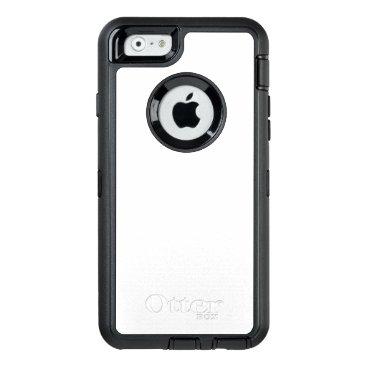 Apple iPhone 6/6s Defender Series Case