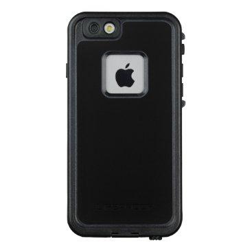 Beach Themed Apple iPhone 6/6s LifeProof® FRĒ® Case