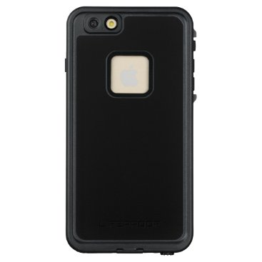 Beach Themed Apple iPhone 6/6s Plus LifeProof® FRĒ® Case