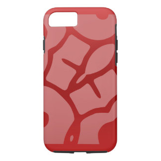 apple iphone-6 case tough exterior nerves of steel