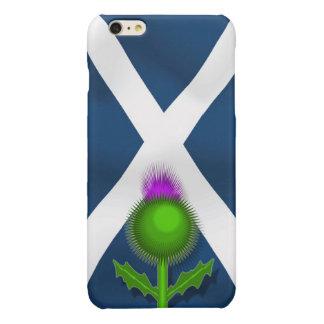 Apple iPhone 6 Scotland Glossy iPhone 6 Plus Case