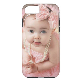 Apple iPhone 8/7, Tough Phone Case