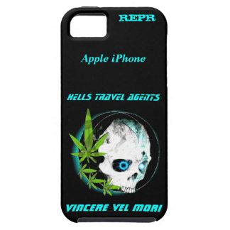 Apple iPhone SE/5/5S Case (REPR) **NOT IPHONE 5C**