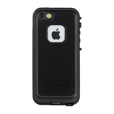 Beach Themed Apple iPhone SE/5/5s LifeProof® FRĒ® Case