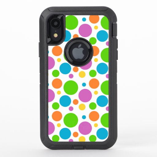 Apple iPhone XR Case, Defender Series