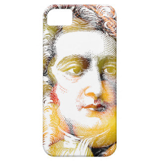 Apple Isaac Newton (Gentle) iPhone 5 Cover