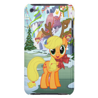 Apple Jack Reindeer Barely There iPod Case