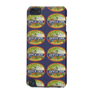 Apple Jam Label iPod Touch (5th Generation) Cases