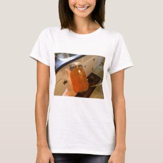 Apple Jelly Canning Jar T-Shirt