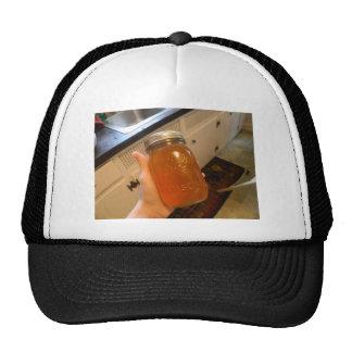 Apple Jelly Canning Jar Trucker Hat