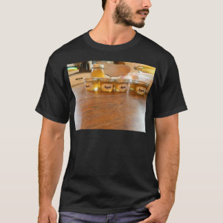 Apple Jelly Canning Photography T-Shirt