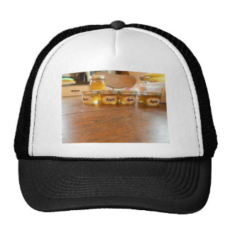 Apple Jelly Canning Photography Trucker Hat
