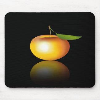 Apple jugoso alfombrillas de raton