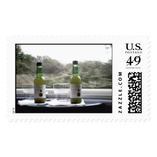 Apple Juice Stamps