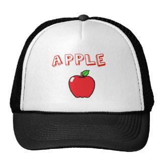 Apple junta con te gorras