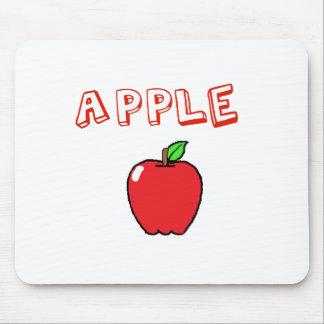 Apple junta con te mousepads