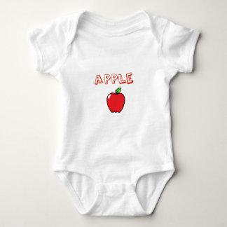 Apple junta con te remera