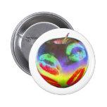 Apple Kiss Color Button