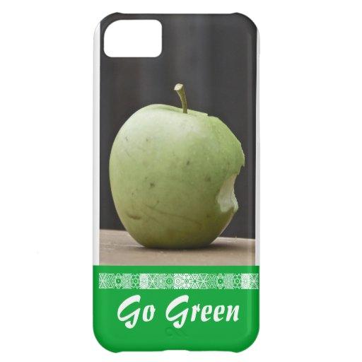 Apple llama por teléfono funda para iPhone 5C
