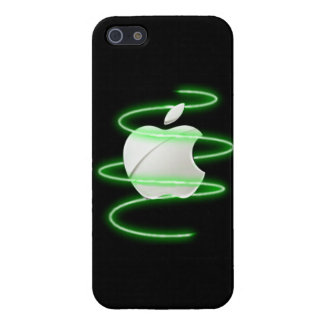 Apple Logo iPhone 5 Case