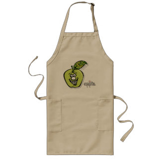 Apple *Long Apron