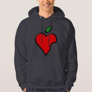 Apple Love Hoodie