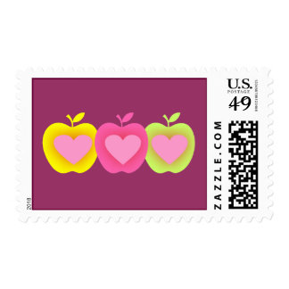 Apple Lover A3 Postage