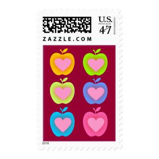 Apple Lover B3 Postage