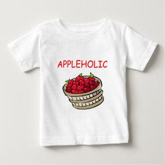 APPLE lover Infant T-shirt
