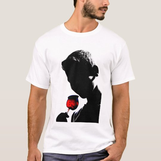 Apple man T-Shirt