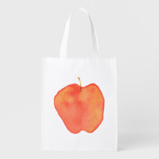 Apple Market Totes
