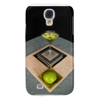 Apple Martini Funda Para Galaxy S4