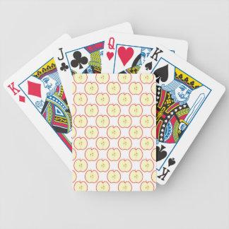 Apple modela cartas de juego