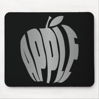 APPLE MOUSE PAD