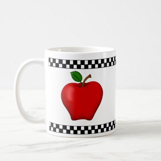 Apple Mug