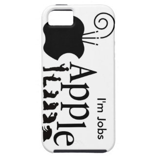 Apple Myth iPhone SE/5/5s Case