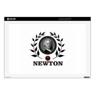 "apple newton art decals for 17"" laptops"