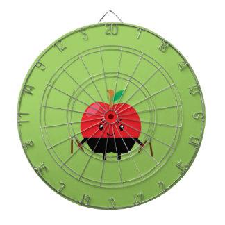 Apple Ninja Dartboards