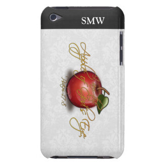 Apple of God's Eye, Christian iPod Touch Cover