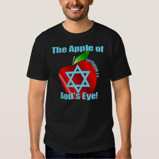 Apple of God's Eye T-Shirt